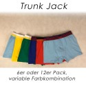 Trunk Jack Multipack