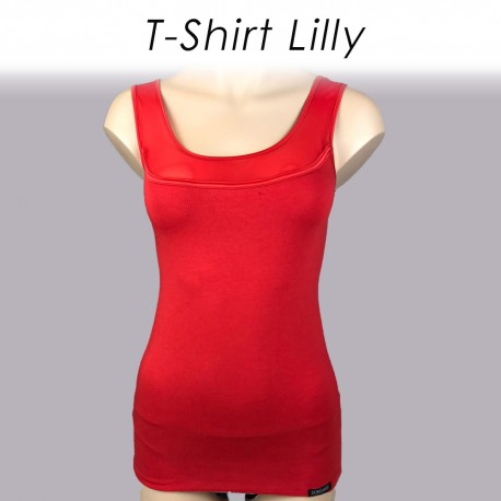 Top Lilly
