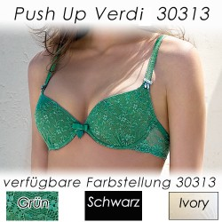 Selmark Push Up BH Verde 30313