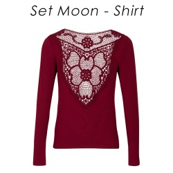 Set Moon - Shirt