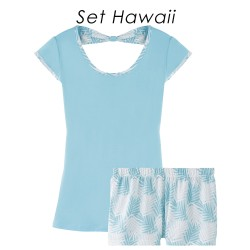Set Hawaii