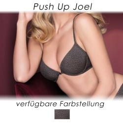 Push Up Joel