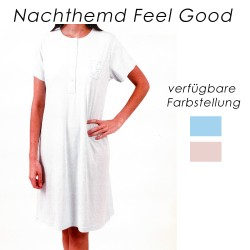 Nachthemd Feel Good