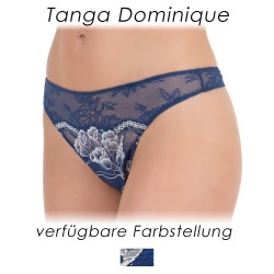 Selmark Tanga Dominique