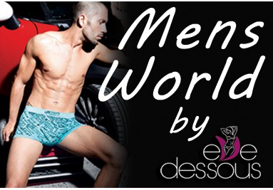 Mens World by eVe Dessous